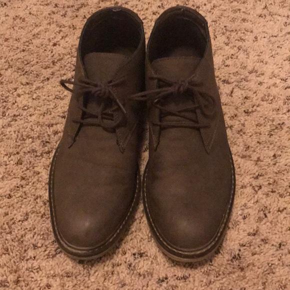 Shoes   Mens Chukka Boot   Poshmark